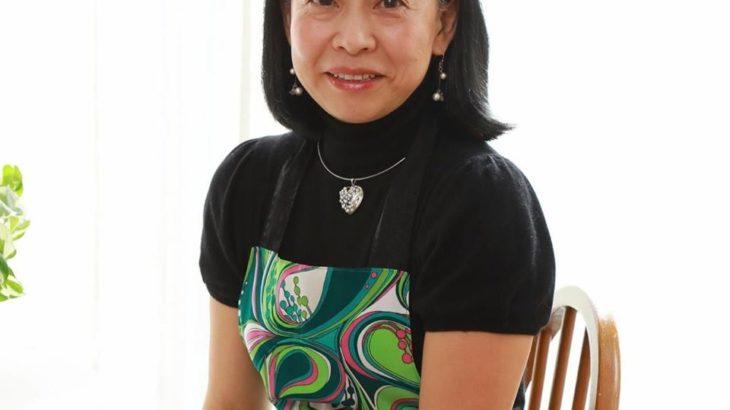 季節の野菜と固まり肉と発酵食で 楽しい料理教室 健康食育シニアマスター高瀬明美さんにインタビューしました。