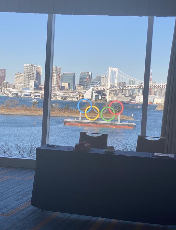 【2021はわたしたちのオリンピックな理由vol1】下手な自分と向き合って練習する我慢!